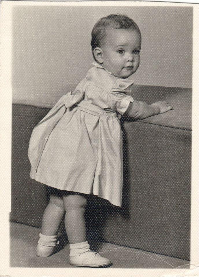 Debra one-year