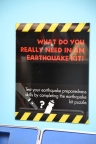 Even Kidspace Children's Museum has earthquake preparation information for children and families.