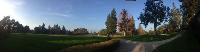 Golff Course