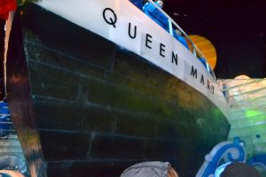 Ice Queen Mary