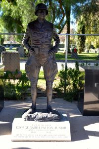 Patton Bronze