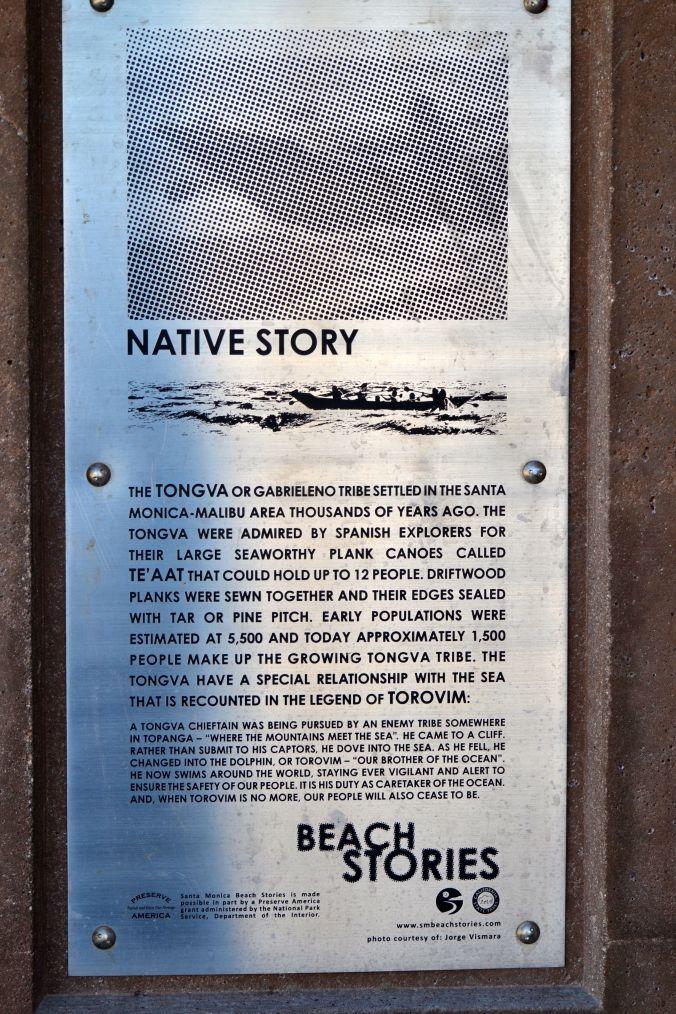 Native Story
