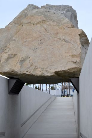 Perspective on Levitated Mass