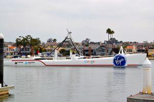 Balboa Bay Yacht