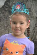 Karina the birthday girl