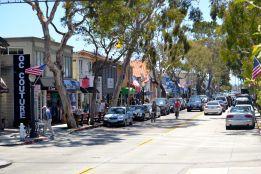 Marine Avenue