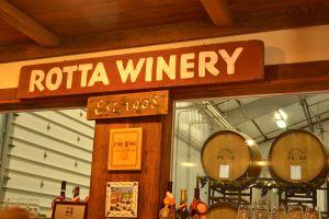 Rotta Wine Tasting Room