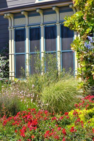 Cass House Garden