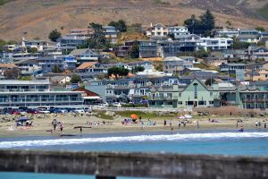 City of Cayucos