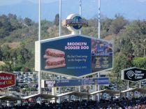 Brooklyn Dodger Dog