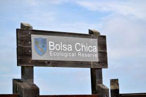 Bolsa Chica Reserve
