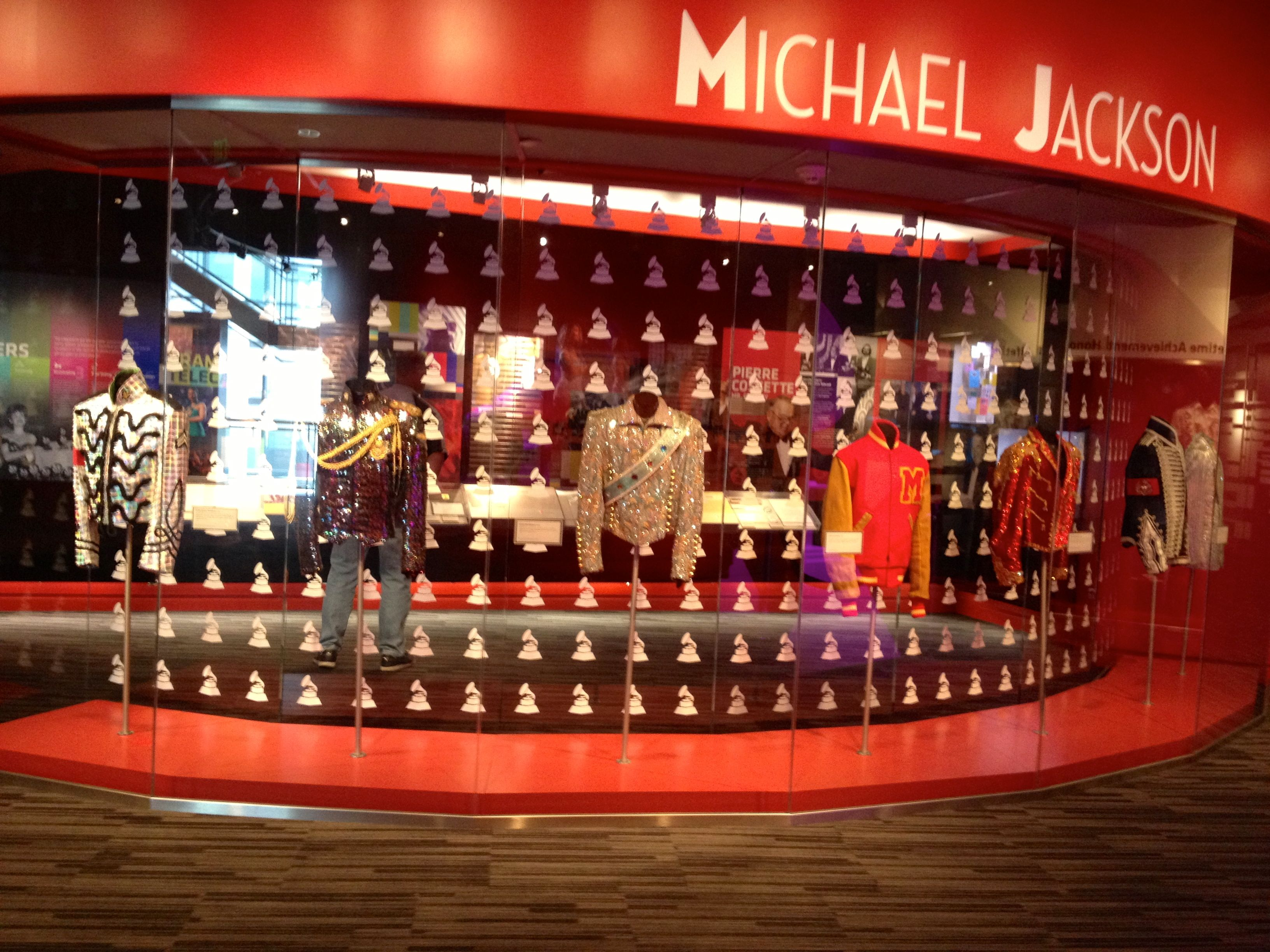 A Visit To The Los Angeles Grammy Museum Time Well Spent