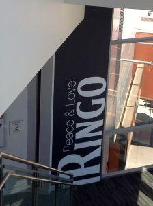 Ringo Sign