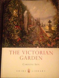 Victorian Garden Book