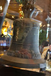 Oldest dated bell in Christendom, A.D. 1247.