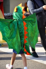 Halloween Dragon