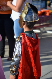 Roman Centurian