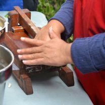 Tortilla Press
