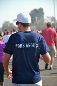 Tom's Angels
