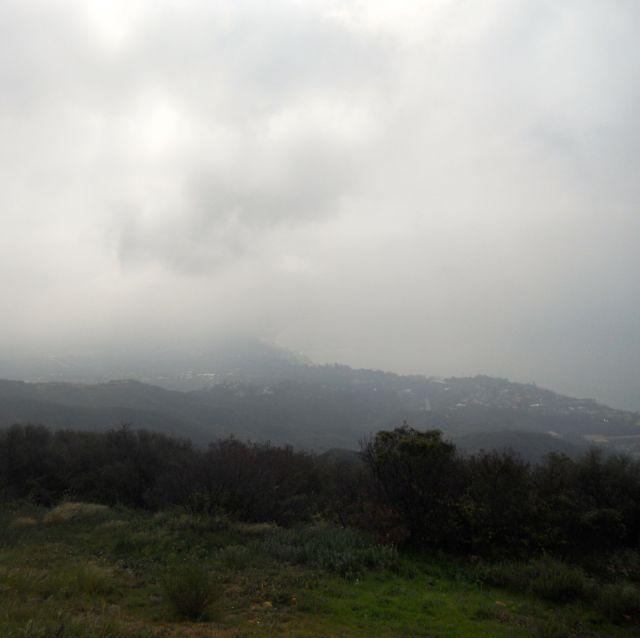 Parker Mesa Overlook